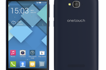 Como corrigir o Alcatel One Touch Pop C7 que NÃO liga?