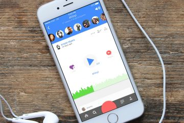 Faça o download do Anchor para Android. Uma rede social baseada em áudios