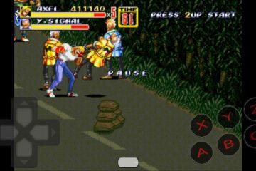 Como baixar AndroGens APK, o melhor emulador de Sega