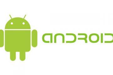 Meu tablet NÃO liga permanece no logotipo do Android [Solução]