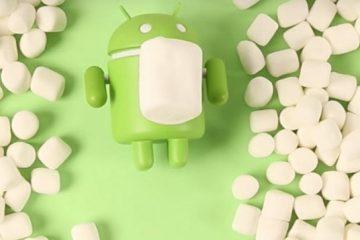 Como alterar o PIN do SIM no Android 6.0 Marshmallow?