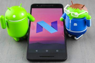 Ativar cobrança rápida no Android 7.0