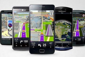 Os 9 melhores navegadores GPS para Android