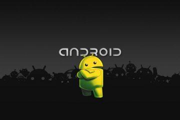 Como alterar o papel de parede no Android