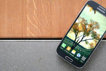 Como instalar o Marshmallow no seu Galaxy S4 com CyanogenMod?