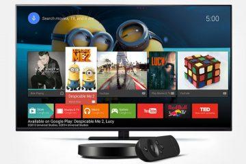 Como conectar um dispositivo Android a uma TV?