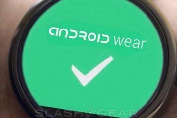 5 jogos em cativeiro para o Android Wear
