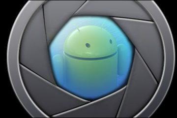 Passo a passo para usar o seu Android como uma câmera de vigilância doméstica