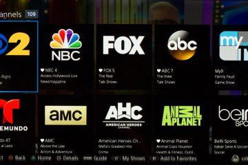 Os melhores aplicativos de programação de TV para Android
