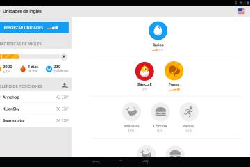Os melhores aplicativos para aprender inglês no seu celular