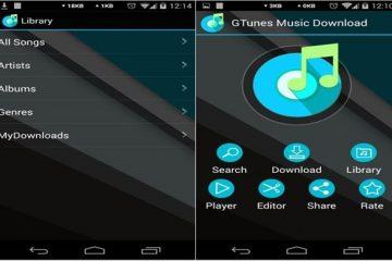 Os melhores aplicativos para baixar músicas grátis no Android