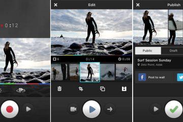 Os melhores aplicativos para editar vídeos no telefone
