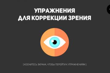 As melhores aplicações para visão móvel