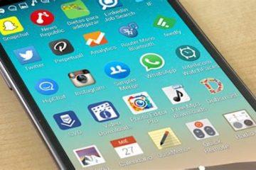 Como excluir aplicativos no Android sem raiz