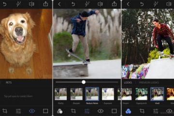 Os melhores aplicativos para fotos no iOS