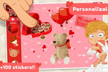 Os melhores aplicativos para criar imagens de amor no Android