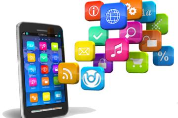 Aplicativos leves para telefones com pouca memória