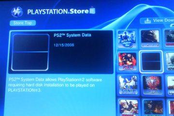 Os melhores aplicativos para PlayStation 3