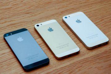 Aplicativos para editar fotos no iPhone