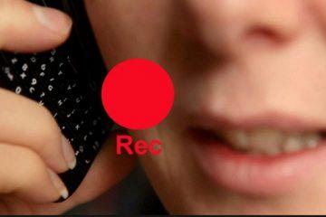 Como gravar chamadas no Android