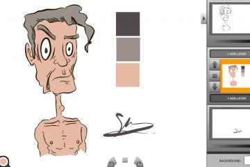 As melhores aplicações para desenhar no telefone