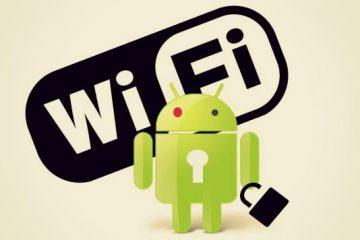 Os melhores aplicativos para roubar WiFi de telefones Android