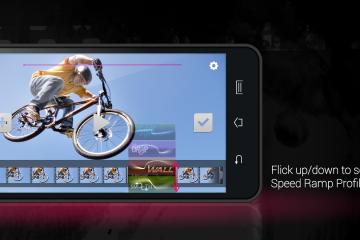 Os melhores aplicativos para fazer vídeos em câmera lenta no Android