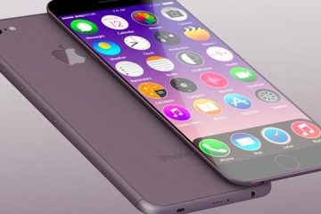 O novo laboratório em que a Apple copia a Samsung