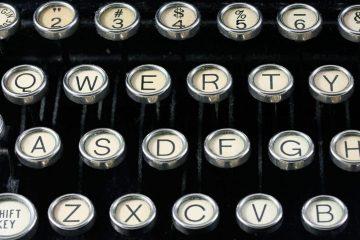 Como aprender a digitar on-line de uma maneira muito simples