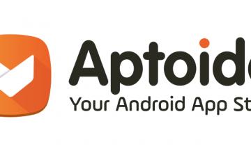 Como fazer baixar Aptoide para Blackberry Z10