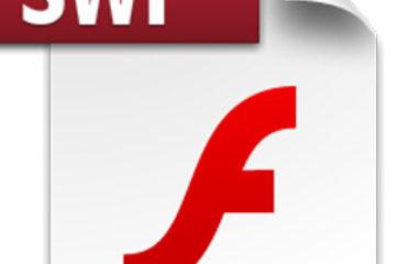 Extensão de arquivo .SWF O que são e como abrir esse tipo de arquivo?