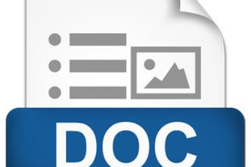 Extensão de arquivo .DOC O que são e como abrir esse tipo de arquivo?