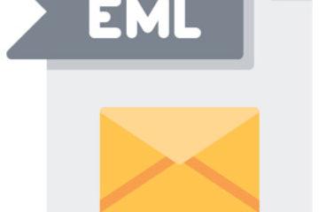 Extensão de arquivo .EML O que são e como abrir esse tipo de arquivo?
