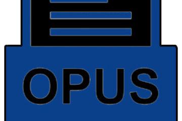 Extensão de arquivo .OPUS O que são e como abrir esse tipo de arquivo?