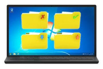 Como limpar um disco rígido no Windows 7 e liberar espaço? Guia passo a passo