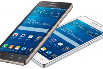 Como corrigir o toque de um celular Samsung fácil e rápido