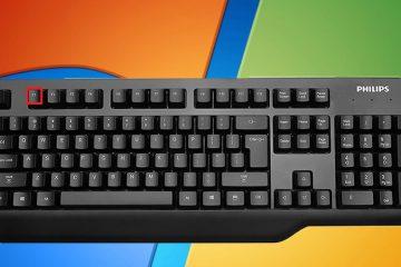 Quais são os atalhos de teclado mais usados para o Windows 7? Lista completa 2019