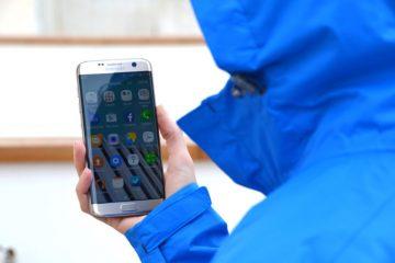Como aumentar a sensibilidade nas telas do Android?
