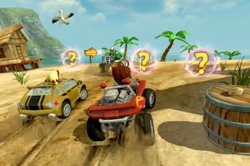 Truques para Beach Buggy Racing Conheça todos os seus segredos!