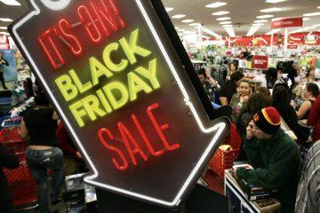 O que é sexta-feira negra? Revisamos sua origem