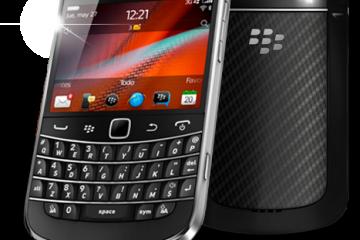 Como fazer baixar WhatsApp grátis para BlackBerry Bold 9900 e Bold Touch 9900