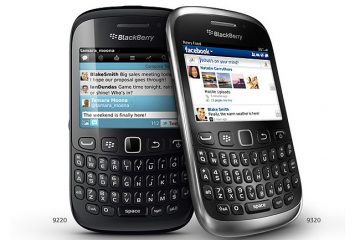 Baixe WhatsApp grátis para BlackBerry Curve 9320