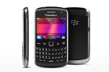 Baixe WhatsApp grátis para BlackBerry Curve 9360