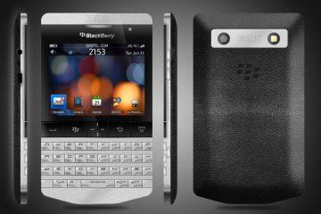 Baixe WhatsApp grátis para BlackBerry P 9981 Porsche Design