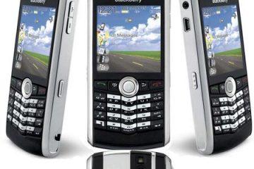 Baixe WhatsApp grátis para BlackBerry Pearl 3G 9105
