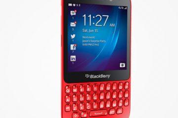 Baixe WhatsApp grátis para BlackBerry Q5