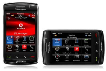 Download WhatsApp para BlackBerry Storm 9520 grátis