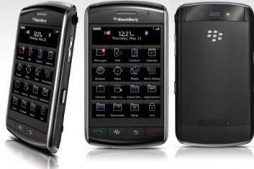 Baixe WhatsApp grátis para BlackBerry Storm 9530