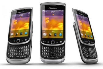 Baixe WhatsApp grátis para BlackBerry Torch 9810