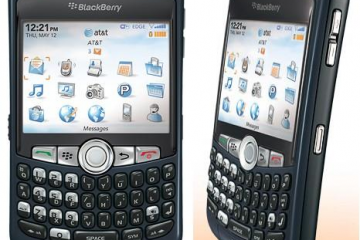 Baixe WhatsApp grátis para Blackberry 8320